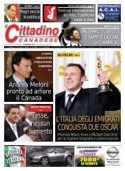 10 marzo 2010 - il cittadino canadese