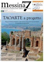TAOARTE a progetto - Messina7
