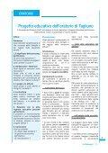 Attività Parrocchia Oratorio - Tagliuno - Page 4
