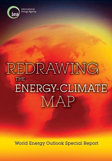 REDRAWING MAP