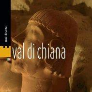 Brochure - Chianciano Terme | Val di Chiana | Toscana | Convegni