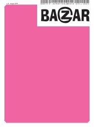 MaGgIo 2005 - Bazar