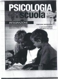 :CHE E INSEGNARE - Università degli Studi di Padova