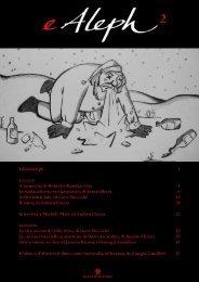 rivista El Aleph - WhipArt