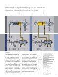 Regolatori di pressione elettroidraulici e regolatori di ... - Voith Turbo - Page 7