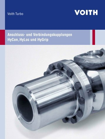 HyGrip - Voith Turbo