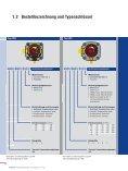 Voith-Mehrstrompumpen ? das Programm - Voith Turbo - Seite 6
