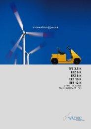 EFZ 12 K - VOLK Fahrzeugbau