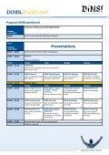 DiMS.UserEvent! Program - DiMS!pedia - Page 3