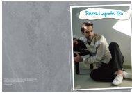 mep trio pierre laporte:Mise en page 1.qxd - Paris XIV