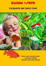 Guida 67 - Il Regno del Pesce Rosso