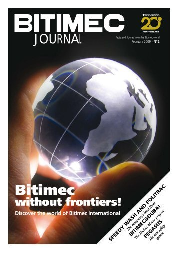 without frontiers - Bitimec