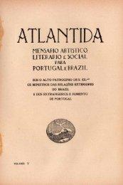 ATLANTIDA - Hemeroteca Digital