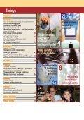 PDF versija - Universiteto naujienos - Vilniaus universitetas - Page 3