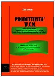 A. Pacotti-Produttività e WCM-Ed 02