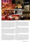 RESToRANŲ RINKoS NAUJIENoS IŠRINKTI ... - Restoranų verslas - Page 7