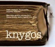 knygos, žemėlapiai, istorinė grafika, fotografija, filokartija... Meno ...