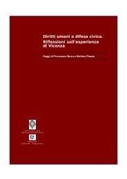 Scarica versione integrale PDF - Associazione Diritti Umani ...