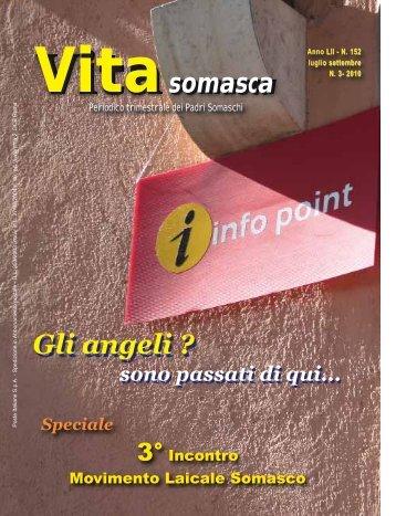 vs3 10 - Vita somasca