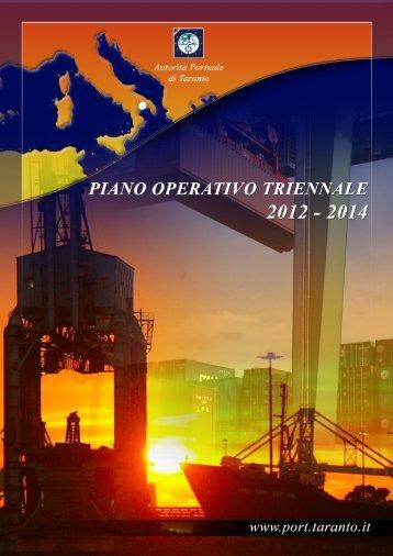 Download - Autorità Portuale Taranto
