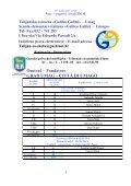"""REPUBLIKA HRVATSKA - """"Galileo Galilei"""" Umag - Page 2"""