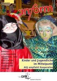 Integration von Jugendlichen und Kindern mit Migrationshintergrund ...