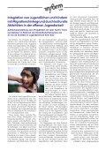 Integration von Jugendlichen und Kindern mit Migrationshintergrund ... - Seite 2