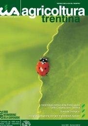 n°6, giugno 2012 - CIA Trentino