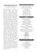 mestre niente - Edizione dell'Autrice - Page 3