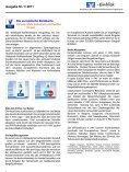 Ausgabe 01/2011 - Volksbank-Raiffeisenbank Dingolfing eG - Seite 4
