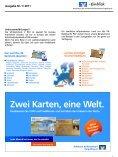 Ausgabe 01/2011 - Volksbank-Raiffeisenbank Dingolfing eG - Seite 5