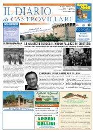 N. 17 - Il Diario di Castrovillari