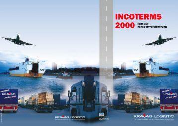 Incoterms 2000 (pdf) - Volksbank Freiburg