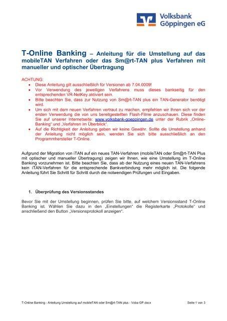 Volksbank ludwigsburg online banking login