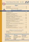 Unsere Speisekarte - Bräurosl - Seite 2