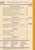 Unsere Speisekarte - Bräurosl - Seite 3
