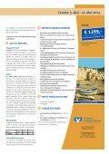 Reiseprospekt Sizilien 2013 - Volksbank Hunsrück-Nahe eG - Seite 3