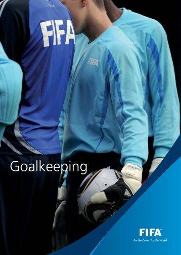 Goalkeeping-bok