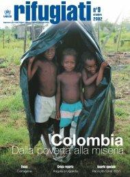 Colombia, una guerra dimenticata (in ITALIANO)