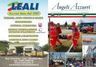 Luglio 2007 - Gruppo Volontari del Garda