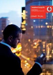 Download the report - Vodafone