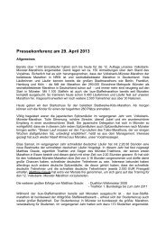 der komplette Presseartikel als pdf-Datei - Münster Marathon
