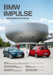 WWW.BMW-IMpulse.de - heller & partner