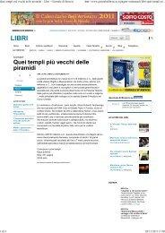Giornale di Brescia - OLTRE edizioni