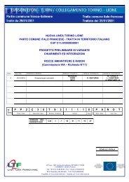 Amianto e Radon - Valutazione Ambientale