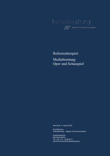 Download Bericht (PDF 556 KB) - herbstwerbung
