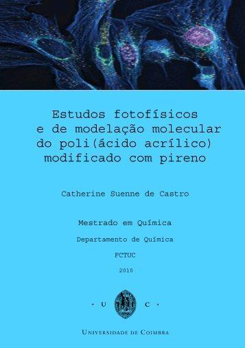 Catherine de Castro.pdf - Estudo Geral - Universidade de Coimbra