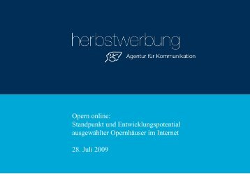 Download Vortrag (PDF 2 MB) - herbstwerbung