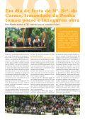 Nova Praça | Anfiteatro do Cruzeiro - Penha - Page 4