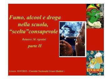 parte seconda - Convitto Nazionale Cesare Battisti - Lovere